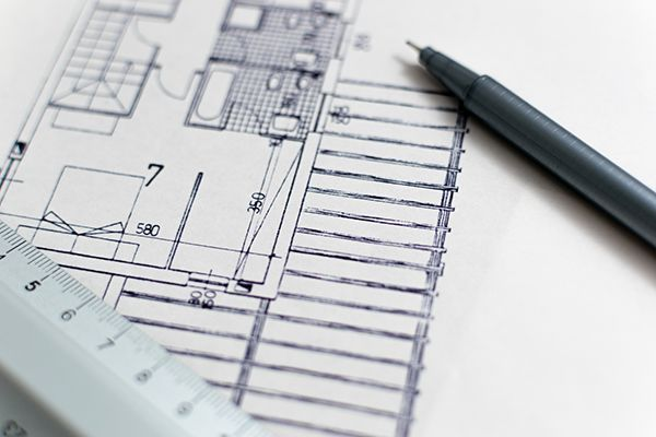 Custom Home Builders Floor Plans